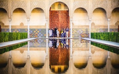 Cómo visitar la Alhambra de Granada – Todo lo que debes saber