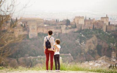 Apúntate estas 10 cosas para ver y hacer gratis en Granada