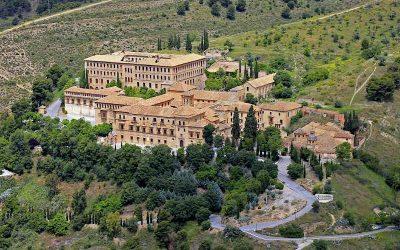 Cómo visitar la Abadía del Sacromonte de Granada
