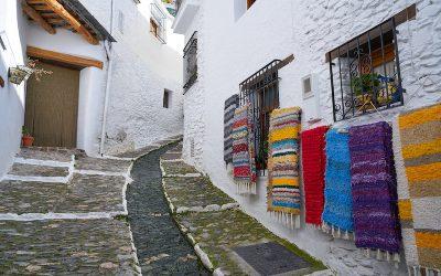 15 Lugares TOP para visitar en la provincia de Granada