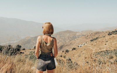 Top 10 best hiking trails near Granada city
