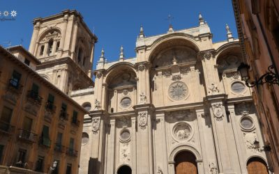 Things to do in the Historic Center of Granada, the 2 best routes!
