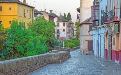 5 Things to know before visiting Paseo de los Tristes in Granada