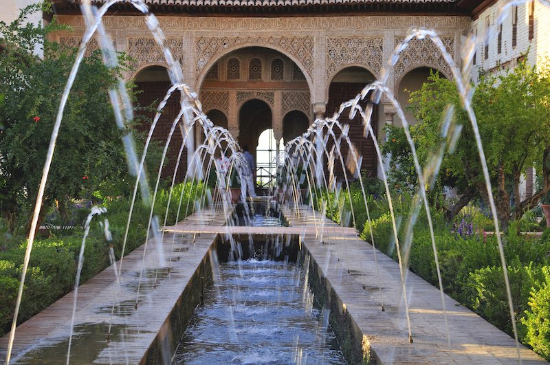 experiencias privadas en Granada